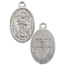 Archangel Michael amulet