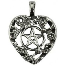 Empowered Love amulet