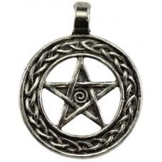 Internal Change amulet