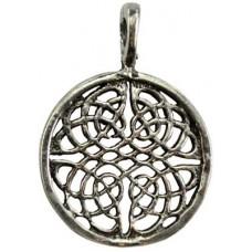 Lifes Pattern amulet