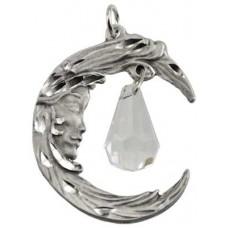 Lunar Goddess amulet