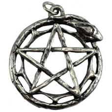 Magical World amulet