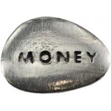 Money Magnet stone