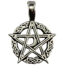 Mystics Waxing Moon amulet