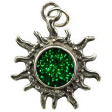Solar Glory talisman
