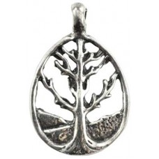World Tree amulet