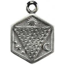 Abracadabra amulet