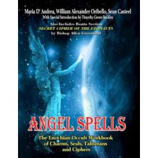 Angel Spells by SAndrea, Oribello & Casteel