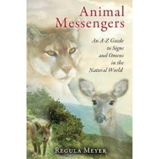 Animal Messanger by Regula Meyer