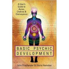 Basic Psychic Development by Friedlander & Hemsher