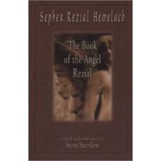 Book of the Angel Razial by Steve Savedow