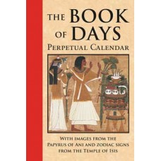 Book of Days perpetual calendar