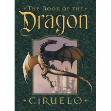 Book of the Dragon by Ciruelo