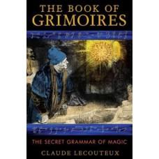 Book of Grimoires by Claude Lecouteux