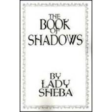 Book of Shadows by Lady Sheba
