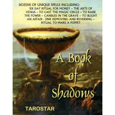 Book of Shadows by Tarostar