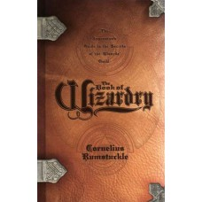 Book of Wizardry by Cornelius Rumstuckle