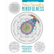 Color Yourself to Mindfulness