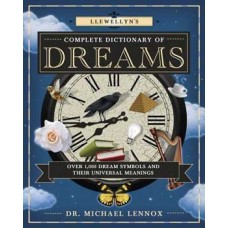Complete Dictionary of Dreams by Michael Lennox