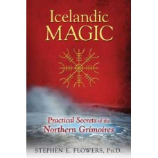 Icelandic Magic by Stephen Flowers