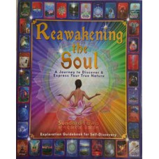 Reawakening the Soul by Sundara Fawn