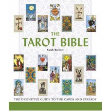 Tarot Bible by Sarah Bartlett