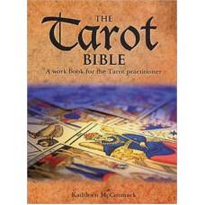 Tarot Bible (hc) by Kathleen McCormack