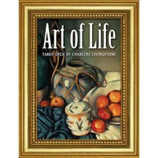 Art of Life tarot by Charlene Livingstone