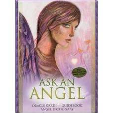 Ask an Angel oracle by Salerno & Mellado