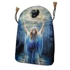Sacred Priestess tarot bag by Lo Scarabeo  6