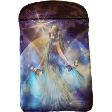 Thelema Tarot Bag by Lo Scarabeo 6