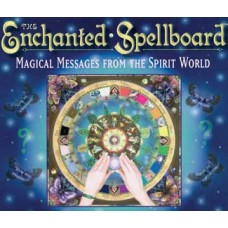 Enchanted Spellboard by Zerner & Farber