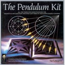 Pendulum Kit  by Sig Lonegren by Xeonix