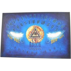 Feathers Psychic Oracle (Ouija Board) by Charme Et Sortilege