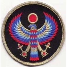 Horus sew-on patch 3