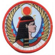 Isis sew-on patch 3
