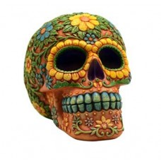 Orange Skull bank