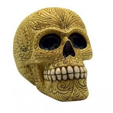 Bone Skull bank