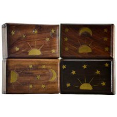 Celestial box