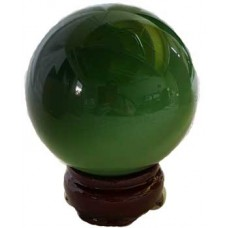 40mm Green Cats Eye