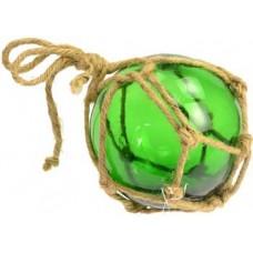 Green Glass Float 5