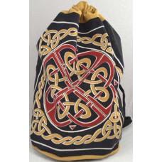 Celtic Design Backpack