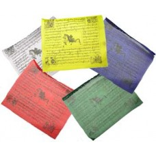 Tibetan prayer flag 6