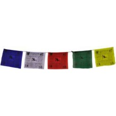 Tibetan prayer flag 3