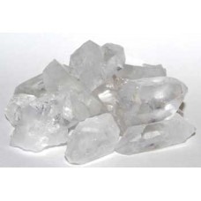 3 lb Crystal points
