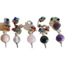 7 Chakra Ball pendulum