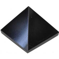 30- 35mm Black Onyx pyramid