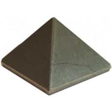 25-33mm Pyrite pyramid