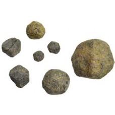 1 lb Garnet untumbled stones