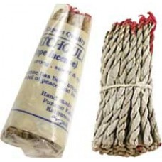 Patchouli Tibetan rope incense 45 ropes